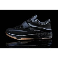 Cheap Nike KD 7 EXT Black Suede KD Is Not Nice Discount Online