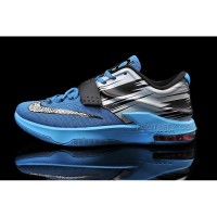 Cheap KD7 Road Camo Light Lacquer Blue/Clearwater-Total Orange-White Discount Online