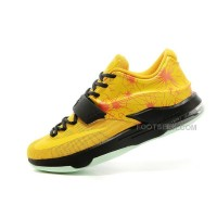 For Sale Nike KD 7 (VII) Tour Yellow/Black On Sale Discount Online