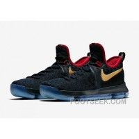 Nike KD 9 Gold Medal Discount