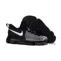 For Sale Nike KD 9 Grade School Oreo