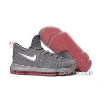 Christmas Deals Nike KD 9 Grade School Pre Heat