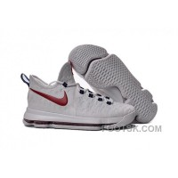Free Shipping Nike KD 9 Grade School USA