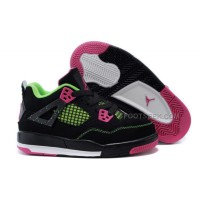 Kids Air Jordan IV Sneakers 227 Discount