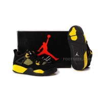 Kids Air Jordan IV Sneakers 225 Discount