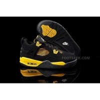 Kids Air Jordan IV Sneakers 213 Discount
