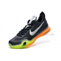 Nike Kobe 10 All Star ASG Shoes for Young Boys Girls