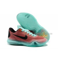 "Discount Basketball Shoes  Nike Kobe 10 ""Easter"" Cheap Online"