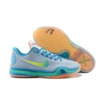 "New Style Nike Kobe 10 GS ""High Dive"" X Outlet Cheap Online"