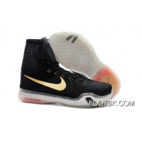 "Nike Kobe 10 Elite High ""Rose Gold"" Cheap To Buy GCsBi5i"