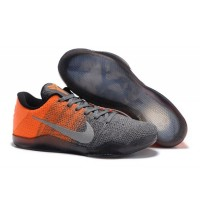 "Cheap To Buy Nike Kobe 11 Elite Low ""Easter"" Grey Orange Online"