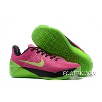 "Authentic Nike Kobe 12 A.D. ""Mambacurial"""