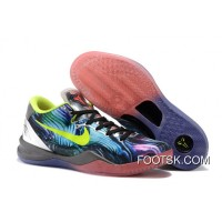 Nike Zoom Kobe 6 New Colorways Basketball Shoes Authentic