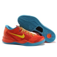 Men Nike Zoom Kobe 8 Basketball Shoes Low 257 For Sale