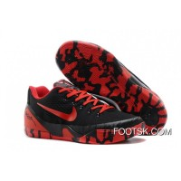 For Sale Nike Kobe 9 Low EM XDR Black Red