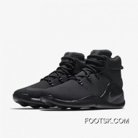 Nike Kwazi 2 All Black AA0548-001 New Release