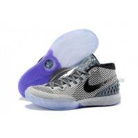 Cheap Nike Kyrie 1 2015 Grey Black Purple Basketball Shoes Sale 2016