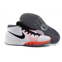 Free Shipping Nike Kyrie 1 Grade School Shoes Home