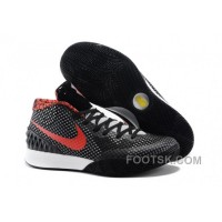 Cheap To Buy Nike Kyrie 1 Grade School Shoes White Black