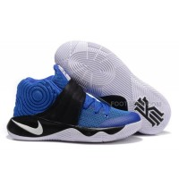 NIKE Kyrie 2 II Royal Blue/Black-White Kyrie Sneakers Sale