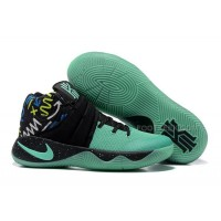 Nike Kyrie 2 Mint Black