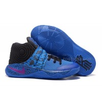 Nike Kyrie 2 Royal Blue/Purple-Black Kyrie Sneakers Sale