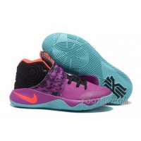 Nike Kyrie 2 Grade School Shoes Pink Black Cheap To Buy