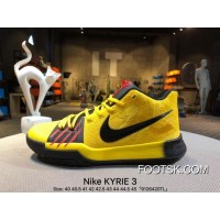 Nike KYRIE 3 \ 3 #zoom New Style