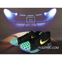 Nike Kyrie 3 Mens Shoes Celtics Free Shipping