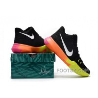 Nike Kyrie 3 Womens Mens Shoes Colourful Christmas Deals