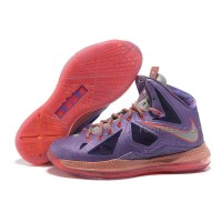 "Nike LeBron 10(X) All Star ""Extraterrestrial"" Discount"