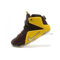 LeBron 12 For6iven Nike Zoom Lebron For6iven Original Shoes