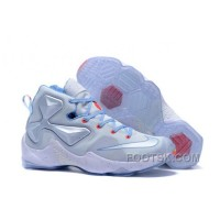 Discount Nike LeBron 13 Grade School Shoes Christmas