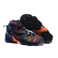Lastest Nike LeBron 13 Grade School Shoes The Akronite Philosophy