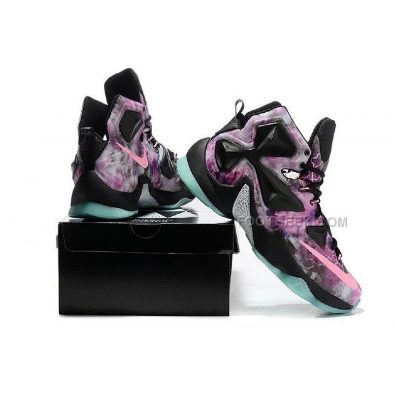 lebron 13 quot all quot lebron 2016 shoes black pink