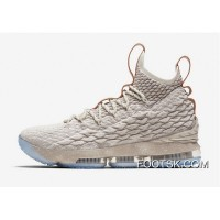 Nike LeBron 15 Ghost 897648-20017 Top Deals