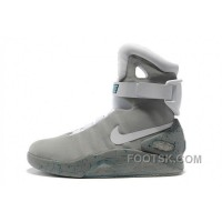 "2016 NIKE MAG ""Back To The Future"" 41-47 Cheap To Buy"