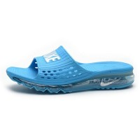 Cheap Nike Air Max 2015 Sandals Sky Blue For Mens Online