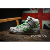 Nike Dunk SB High PRM Grey Box Online