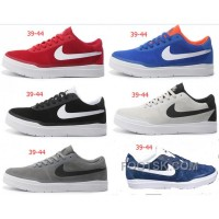 6 Colorways SB Supreme X Nike SB Tennis Classic Men For Sale