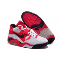 Nike Air Ce 180 White Gym Red Black For Sale