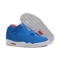 For Sale Nike West 2 Low All Blue Pink White