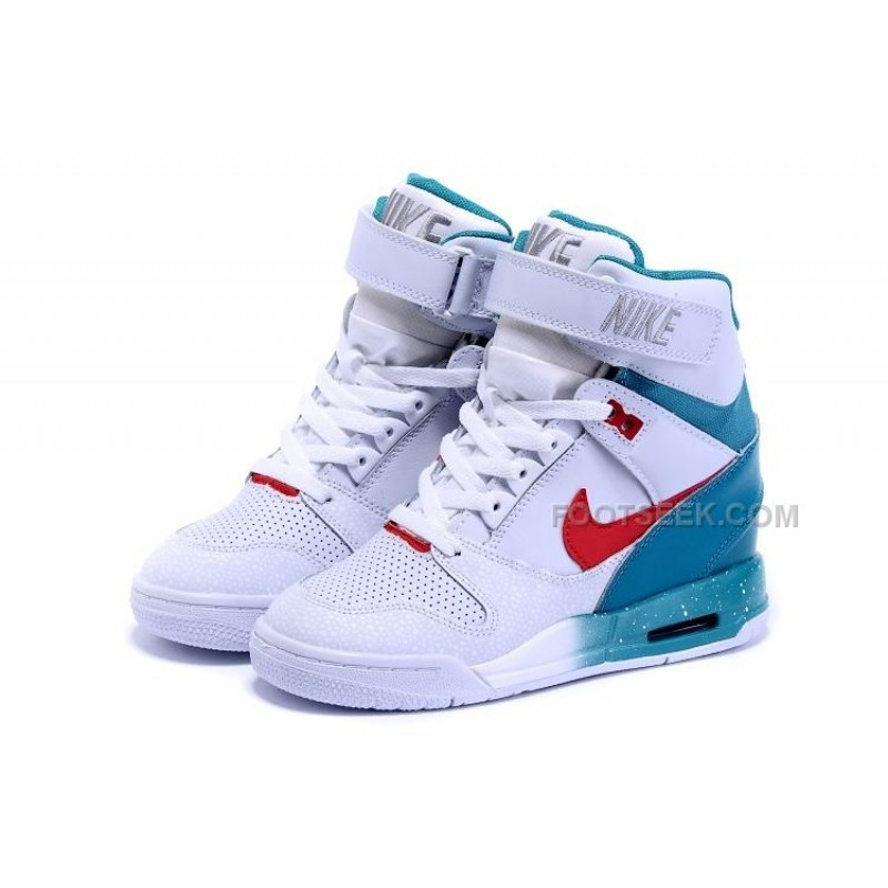 wholesale dealer d79fa 3f383 nike air revolution sky hi sverige
