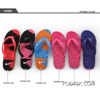 Nike Slippers 2017 Summer Beach Sandals Outdoor Shoes Top Deals