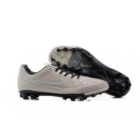 Nike Tiempo Legend Elite Ag All Gray Black