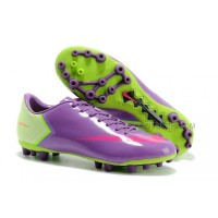 Drop 15 Pairs Of Super Ltd Edition Mvix R9 Chrome Purple