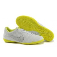 Elastico Finale Ii Indoor Soccer Shoes Laser Yellow Volt Bright Citrus