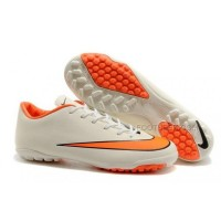Mercurial Victory X Tf Powder Light Brown Orange