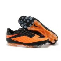Hypervenom Phantom Ag Orange Black