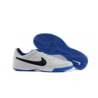 Nike Tiempo Legend Elite White Blue Black